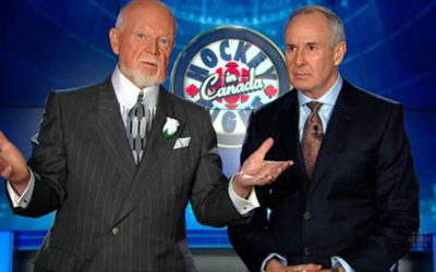 Sportsnet – Don Cherry launches pet rescue foundation