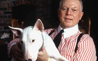 The Hockey News – Don Cherry creates new Foundation to promote and support animal welfare