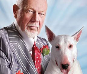 Launch of Don Cherry's Pet Rescue Foundation – Mississauga News