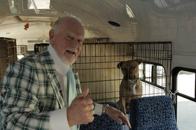 Photo Gallery | Don Cherry's Pet Rescue Foundation