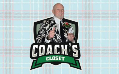 Coach's Closet Event